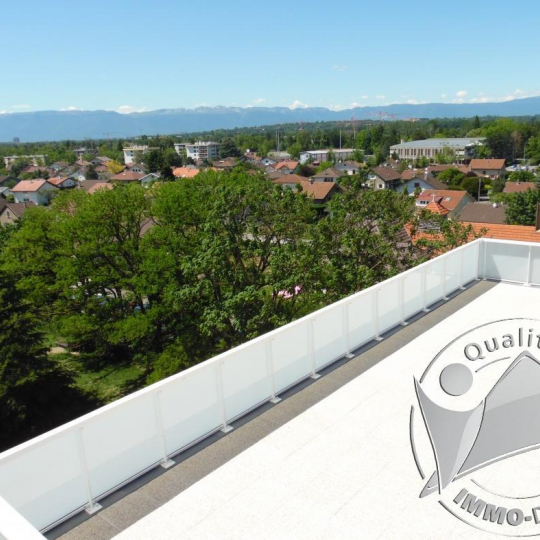 CENTRE IMMOBILIER LEMAN : Apartment | AMBILLY (74100) | 112.00m2 | 759 100 €