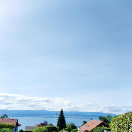 CENTRE IMMOBILIER LEMAN : Apartment | ANTHY-SUR-LEMAN (74200) | 75.00m2 | 339 000 €