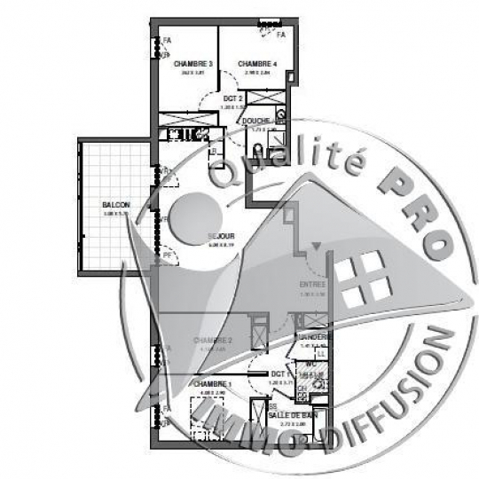 CENTRE IMMOBILIER LEMAN : Appartement | AMBILLY (74100) | 112.00m2 | 540 000 €