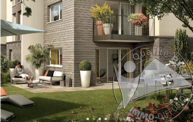 CENTRE IMMOBILIER LEMAN Appartement | ANTHY-SUR-LEMAN (74200) | 62 m2 | 280 000 €